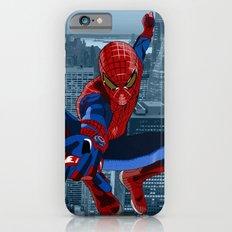 Amazing Spider-Man (Comic Title) iPhone 6s Slim Case