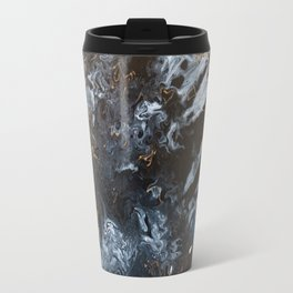 Freedom from Oil Part 1 Travel Mug