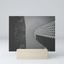 Vertige Mini Art Print