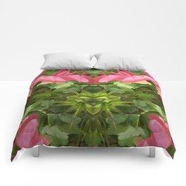 Elfin Soldier Comforters