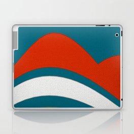 Praia Vermelha Laptop & iPad Skin