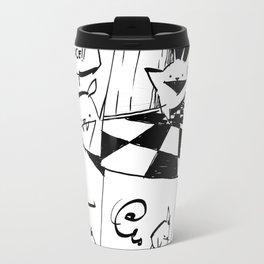 minima - IA - nuce Travel Mug