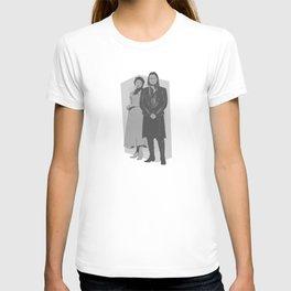 Monochrome Rumbelle T-shirt