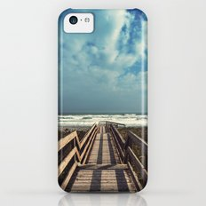 Beach Boardwalk Slim Case iPhone 5c