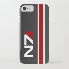 Mass Effect - N7 Hardcase Slim Case iPhone 7