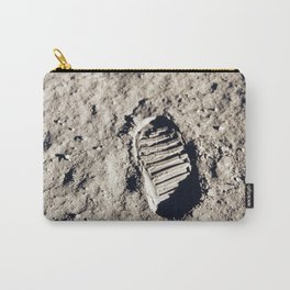 One Giant Leap For Mankind Carry-All Pouch
