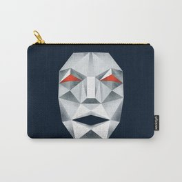 Star Fox Andross Lylat Lowpoly Laugher Carry-All Pouch