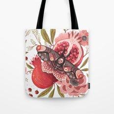 Moth Wings II Tote Bag