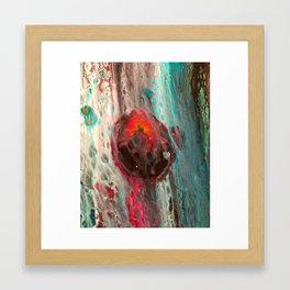 Unknown Galaxy Framed Art Print