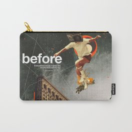 Before Carry-All Pouch