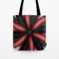 passion Tote Bags featuring Passion by ShaylahLeigh