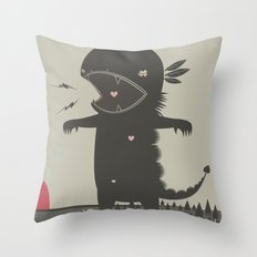 BEAUTIFUL  :D Throw Pillow