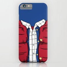 The McFly iPhone 6s Slim Case
