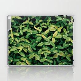 Lush Foliage Laptop & iPad Skin