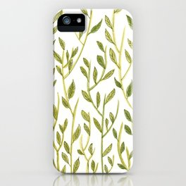 #12. CHENG-LING iPhone Case