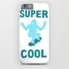 Super Cool Slim Case iPhone 6s