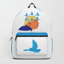 Harbinger of Doom Backpack