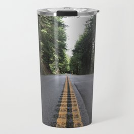Road to Mendocino Travel Mug