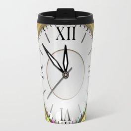 New Year decoration Travel Mug