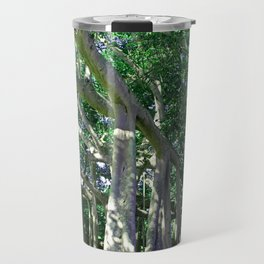 Bewitching Banyon Travel Mug