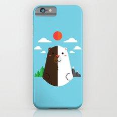 Grizzly & Polar iPhone 6s Slim Case