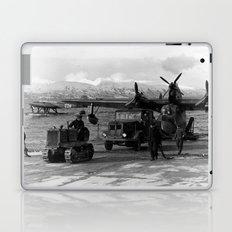 Blohm&Voss BV 138 Laptop & iPad Skin