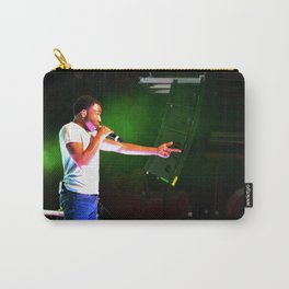 Childish Gambino Carry-All Pouch