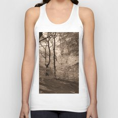 Forest Fantasy Unisex Tank Top