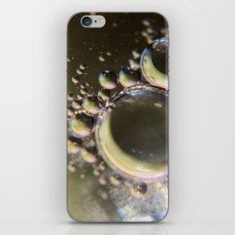 MOW8 iPhone Skin