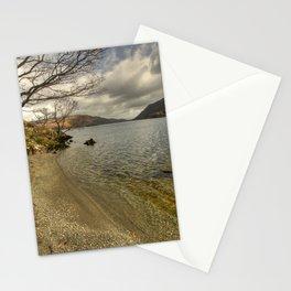 Derwent Water  Stationery Cards