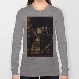 Gentelman Long Sleeve T-shirt