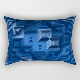 Op Art 59 Rectangular Pillow