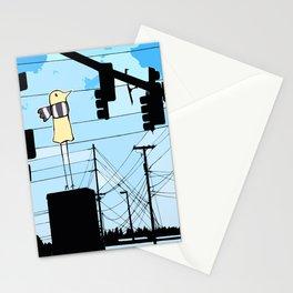 Oyasumi Punpun Stationery Cards