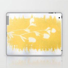 Herbal Sunprint #6 Laptop & iPad Skin