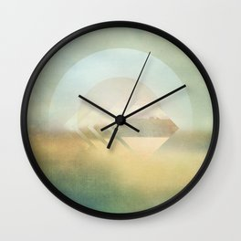 Travelling Wall Clock