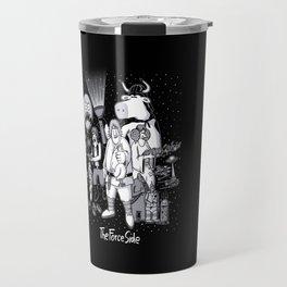 The Force Side Travel Mug