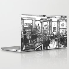 Coffee in the Afternoon Laptop & iPad Skin