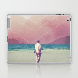 Someday maybe You will Understand Laptop & iPad Skin