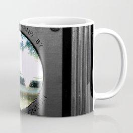 Kodak Duaflex Coffee Mug