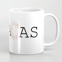 Soto de Caracas Coffee Mug