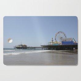 Santa Monica Pier Cutting Board