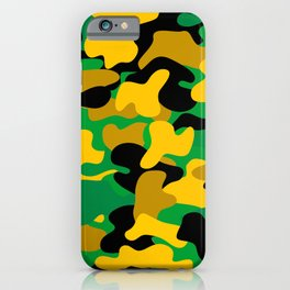 INFILTRATE iPhone Case