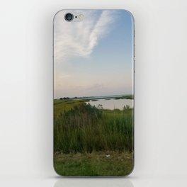 The Eastern Shore iPhone Skin