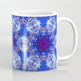 Abstract rippled glossy Coffee Mug
