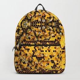 2 BEE by John Logan Backpack