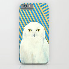 Chester the Owl Slim Case iPhone 6s