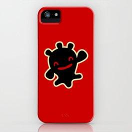 Kodomo iPhone Case