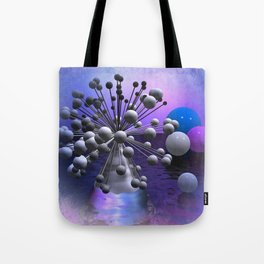 the other bouquet -2- Tote Bag