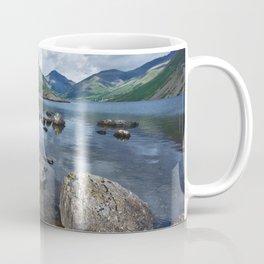 Wastwater English Lake District Coffee Mug