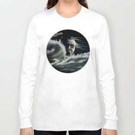 Man overboard Long Sleeve T-shirt